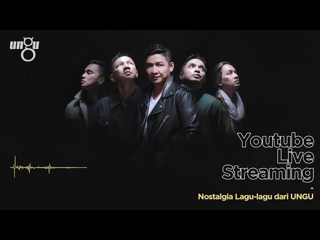 TOP LIVE | Nostalgia Lagu - lagu dari Ungu