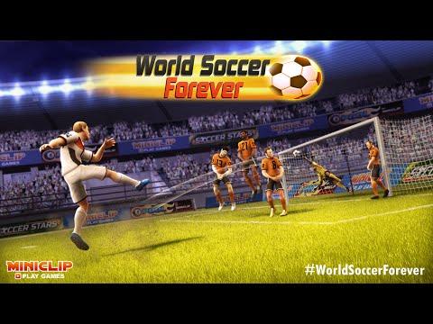 World Soccer Forever Thumbnail