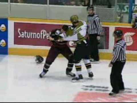Justin Soryal vs. Phil Oreskovic