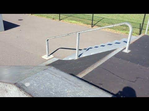 West Windsor, New Jersey - Skatepark