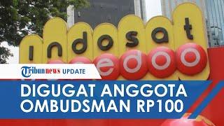 Gugat Indosat Ganti Rugi Rp100, Anggota Ombudsman RI Alvin Lie Terganggu Sering Dapat SMS Penawaran