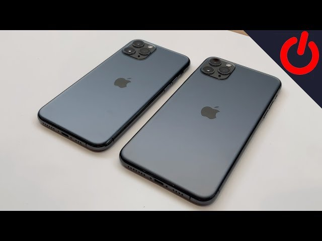 iphone 11 vs iphone 11 pro wx