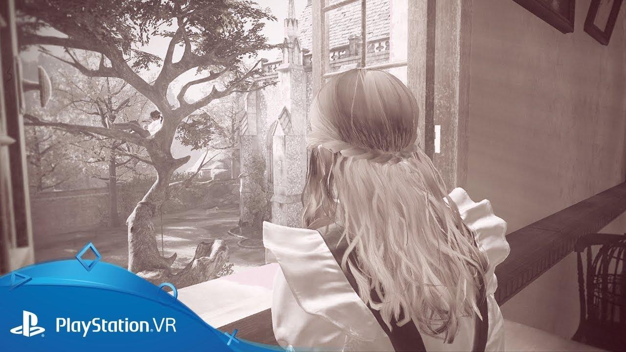 Hidetaka Miyazaki offre nuovi dettagli su Déraciné, la sua nuova e affascinante avventura per PS VR
