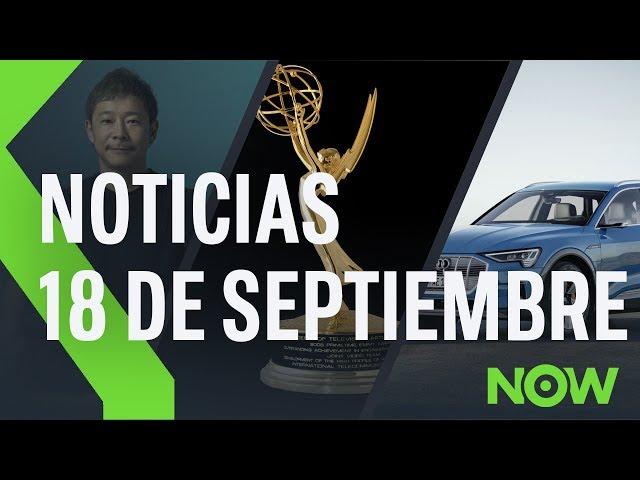 Los Emmys 2018, nuevo Audi e-tron con 400 km de autonomía y trailer de Project | XTK Now!