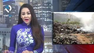 Chuyện rác ở Quảng Ngãi và thư người dân gửi chủ tịch tỉnh Trần Ngọc Căng