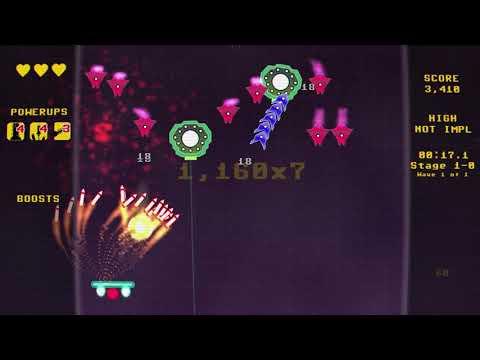 Galactic Bulwark Strike - Steam Trailer thumbnail