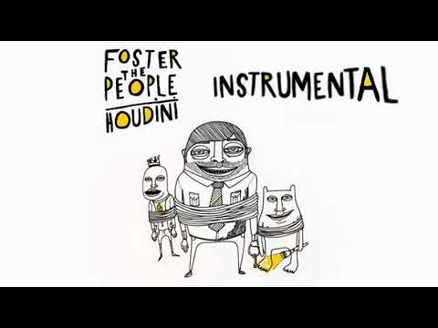 Foster The People - Houdini (Instrumental)