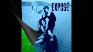 Expose*I'll Never Get Over You(Getting Over Me)* - Diane Warren