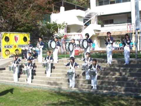 京都衣笠幼稚園|保育園 秋のバザール