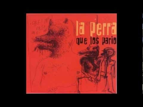 Negra (La cumbia de Cachito) - La Perra Que Los Parió