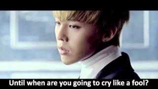 G-Dragon - That XX [Eng. Sub]