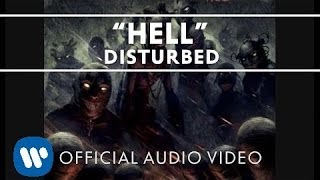 Disturbed: Hell [Official Audio]