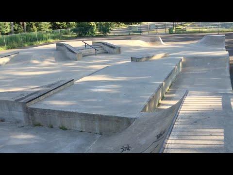 Jackson, New Jersey - Skatepark