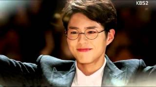 Park Bo Gum Cutie