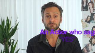 #RealTalk Ep. 114 - The YES Actor