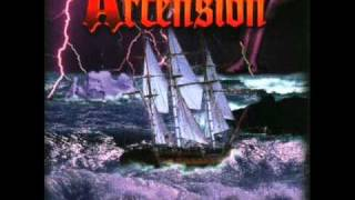 Behind Your Eyes - Artension