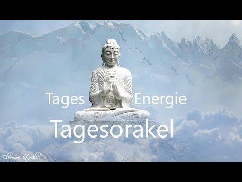 Tagesorakel Mittwoch 27.02.2019 (видео)