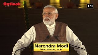 Will Leave No Stones Unturned To Fulfill people's Expectations, Says PM Modi