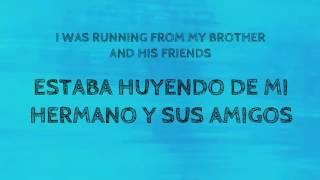 Ed Sheeran - Castle on the Hill (Traducida al español - Subtitulada en inglés)
