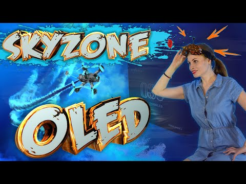 Skyzone SKY03O Oled: unboxing, mini-review and my impressions