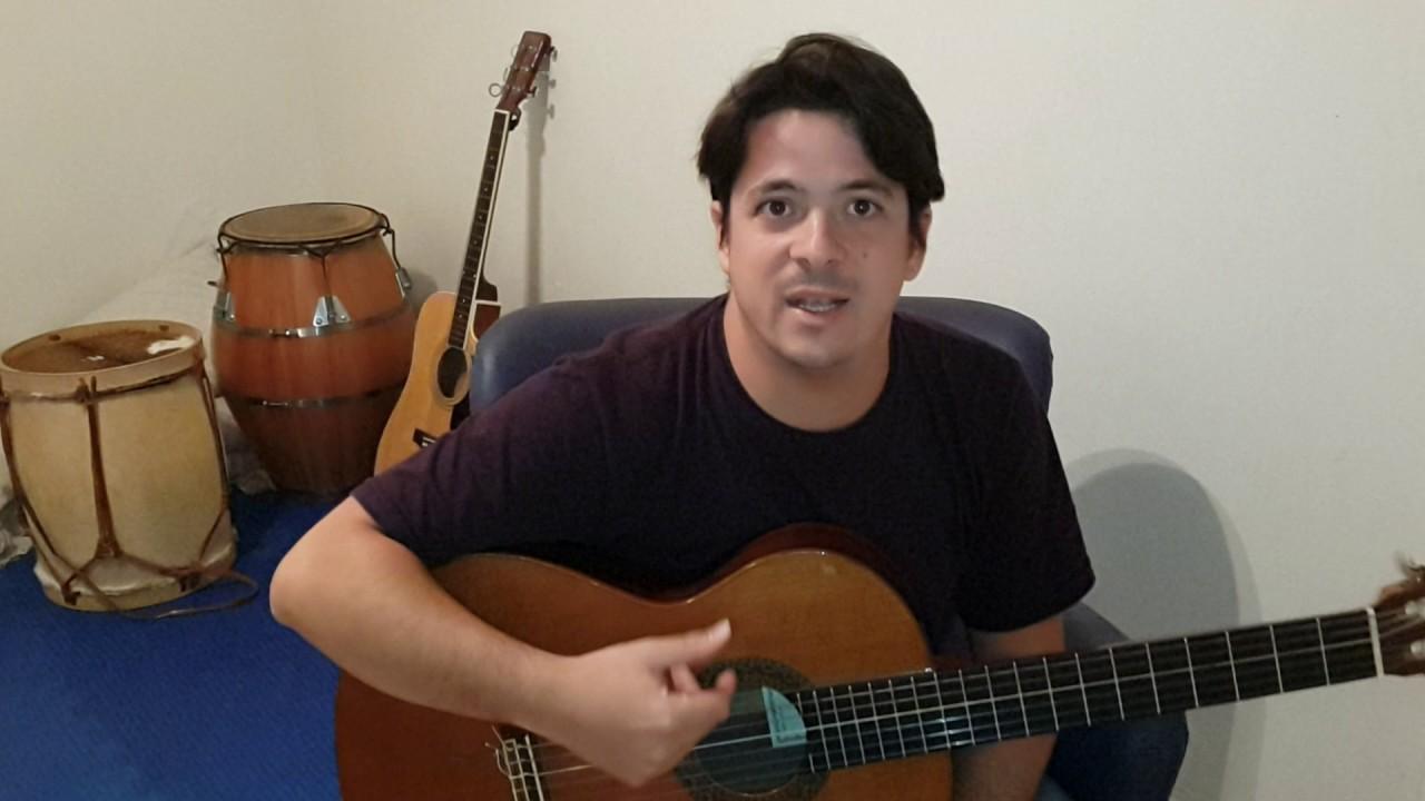 Jornada de guitarra para no guitarristas