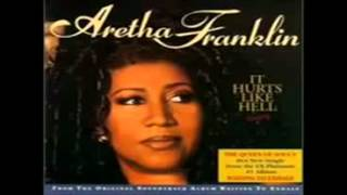 ARETHA FRANKLIN-IT HURTS LIKE HELL+LYRICS IN DESCRIPTION.