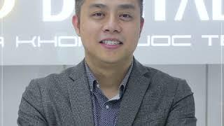 Doanh nhân Trịnh Minh Giang chia sẻ sau khi bọc răng sứ tại Nha khoa Quốc tế Bally