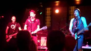 The Toadies - Happyface - Live in Pittsburgh