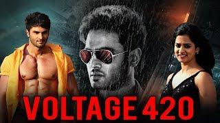 Voltage 420 (Krishnamma Kalipindi Iddarini) Full South Indian Hindi Dubbed Movie   Sudheer Babu