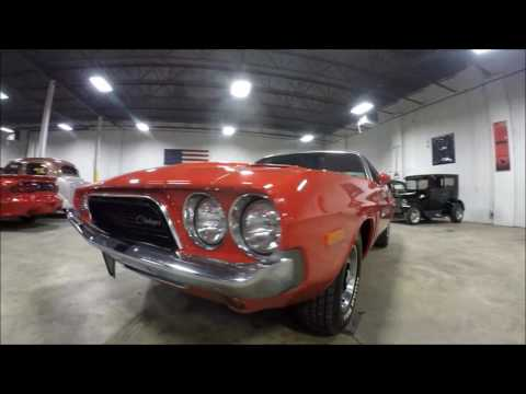 Video of '74 Challenger - LF2F