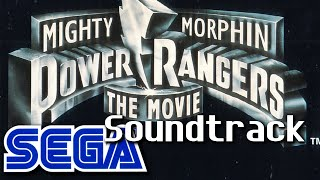Power Rangers Turbo - Shift Into Turbo Ending Movie Theme