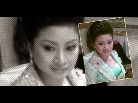 CCTV Detik-Detik Pembunuhan Holly Anggela