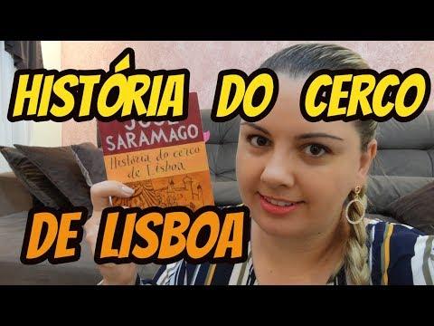 [Unicamp] História do Cerco de Lisboa - José Saramago
