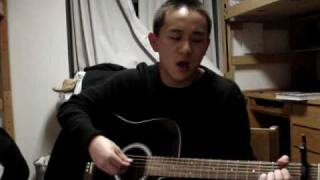 """That Girl"" David Choi Cover : from 2007"