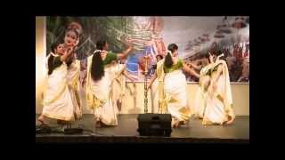 Onam Ponnonam 2013 Thiruvathira