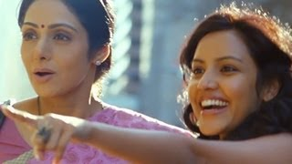 Manhattan (Song Promo) | English Vinglish | Sridevi Best Song