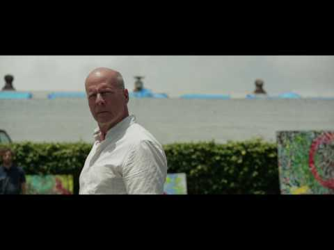 Once Upon a Time in Venice (US Trailer)