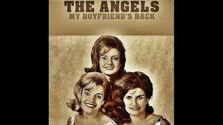 The Angels - My Boyfriend's Back - #HIGH QUALITY SOUND 1963