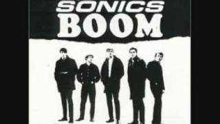 The Sonics - Don't You Just Know It