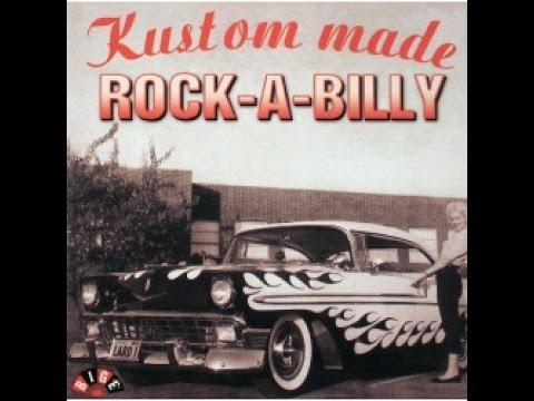 Wild & Crazy Rockabilly Volume 3 ▶53:09