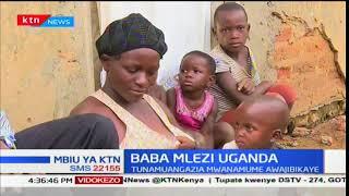 Naibu rais William Ruto ahudhuria hafla ya kuwatunukia wafanyikazi wa umma: Mbiu ya KTN