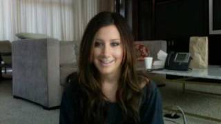 Ashley Tisdale Talks About Her Limited Edition Guilty Pleasure!