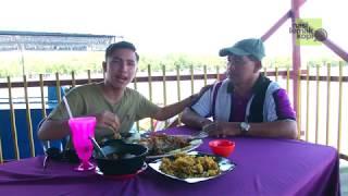 Ketam Lembut Celup Tepung Paling Rangup Di Kuala Gula