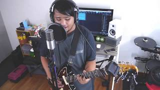 The Great Escape - Boys Like Girls (cover)