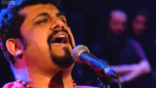 Gambar cover Raghu Dixit - No Man Will Ever Love You Like I Do - Later with Jools Holland