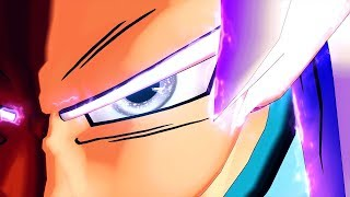 Goku's New Form In Dragon Ball Xenoverse 2 Mods