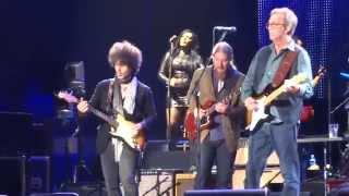 Eric Clapton 70th Birthday Celebration: Let It Rain