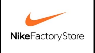 Nike Outlet Store Tour