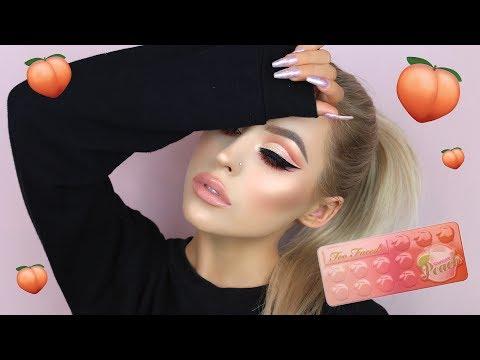 Papa Don't Peach Blush by Too Faced #9