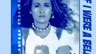 Teena Marie - If I Were A Bell 1990 Lyrics in Info